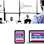 Page d'accueil des tests